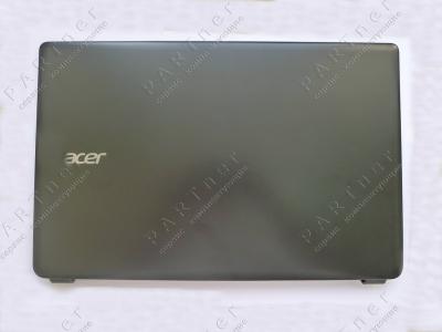Крышка матрицы Acer Aspire E1-572