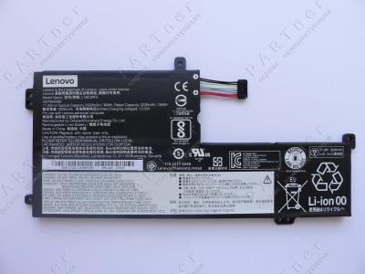 Аккумулятор  L18C3PF2 для ноутбука Lenovo L340-15