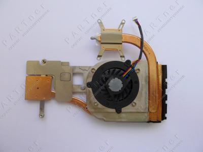Вентилятор для ноутбука Asus X83V