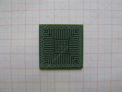 216XJBKA15FG видеочип AMD Mobility Radeon X2600