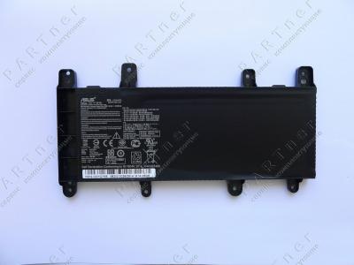 Аккумулятор C21N1515 для ноутбука Asus X756