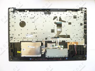 Клавиатура для ноутбука Lenovo IdeaPad 330-17IKB с топкейсом