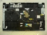 Клавиатура для ноутбука Samsung NP-RF511 в сборе