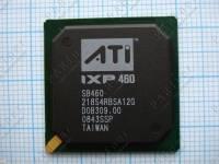 218S4RBSA12G южный мост AMD IXP460