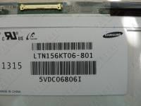 Матрица для ноутбука LTN156KT06 801