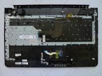 Клавиатура для ноутбука Samsung NP-RC510 в сборе