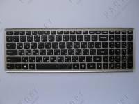 Клавиатура для ноутбука Lenovo IdeaPad U510