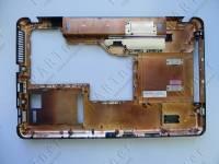 Нижняя часть корпуса Lenovo G555