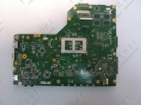 Материнская плата K54LY rev:2.0 для ноутбука Asus X54H