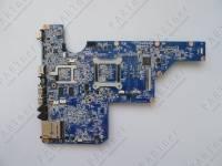 Материнская плата PM_A_HPC_S MV_MB_V1 610160-001  для ноутбуков HP G62