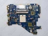 Материнская плата LA-6552P ноутбука Acer Aspire 5552, Emachines E442