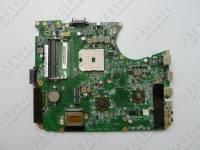 Материнская плата DA0BLFMB6E0 rev:E ноутбука Toshiba L755D