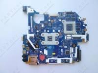 Материнская плата  LA-8331P ноутбука Packard bell TV11CM