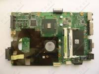 Материнская плата K40C rev:2.1 для ноутбука Asus K50C
