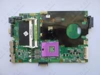 Материнская плата K40IN rev:2.3G для ноутбука Asus K50IP