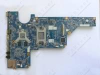 Материнская плата DAR18DMB6D0 Rev: D ноутбука HP Pavilion G6-1000 series