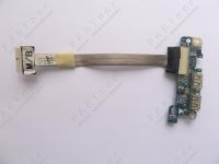Плата USB LS-3551P