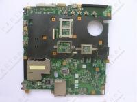 Материнская плата N60DP rev:2.0 для ноутбуков Asus N60D