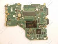 Материнская плата DA0ZRWMB6G0 ноутбука Acer Aspire E5-574G, Extensa 2520G