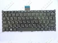Клавиатура для ноутбука Acer Aspire S3 BLACK