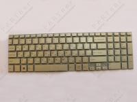 Клавиатура для ноутбука Sony Vaio SVF15  silver