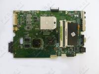 Материнская плата K40AB rev:2.1 для ноутбуков Asus K50AB, K50AF, K50AD