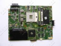 Материнская плата K52JR rev:2.0 для ноутбука Asus K52JR