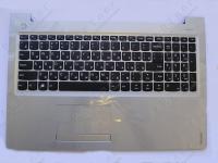 Клавиатура для ноутбука Lenovo IdeaPad 310-15ISK с топкейсом