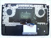 Клавиатура для ноутбука Asus FX504GE с топкейсом
