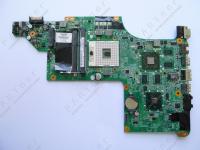 Материнская плата DA0LX6MB6H1 REV:H ноутбука HP DV6-3125er
