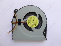 Вентилятор для ноутбука ASUS X550DP