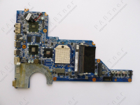 Материнская плата DA0R22MB6D1 REV:D ноутбука HP G6-1000 series