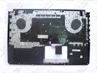 Клавиатура для ноутбука Asus FX504GD с топкейсом