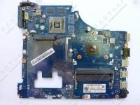 Материнская плата LA-9911P rev.1.0 для ноутбука Lenovo G505
