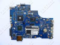 Материнская плата LA-9102P для ноутбука Dell Inspiron 5721