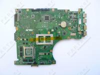 Материнская плата N56VV rev:2.0 для ноутбуков Asus N56V