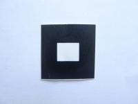 Шильда защитная для видеочипа N14M-GE-B-A2